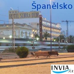 Španělsko - Invia